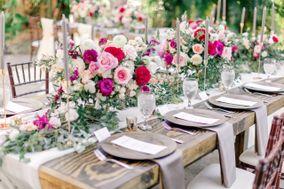Nandi Chin Floral & Event Design