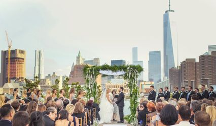 Tribeca Rooftop
