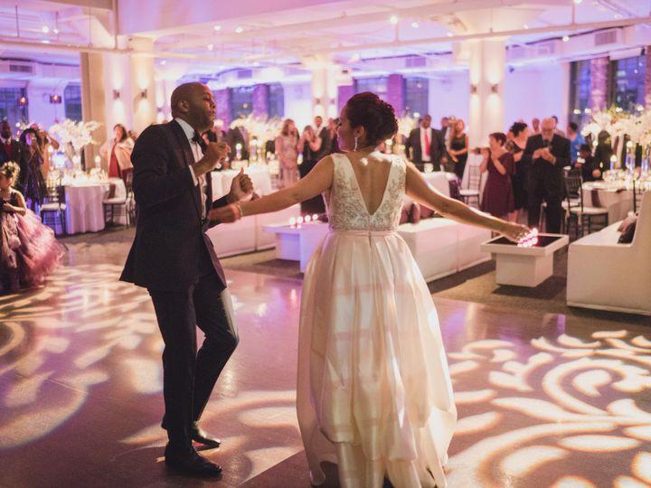 Tmx 1512150886455 Tribecarooftopwedding0060   Approved New York, NY wedding venue