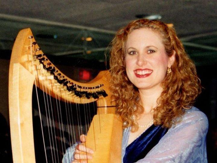 Tmx 1466816516461 Caesars Harp Moorestown wedding ceremonymusic