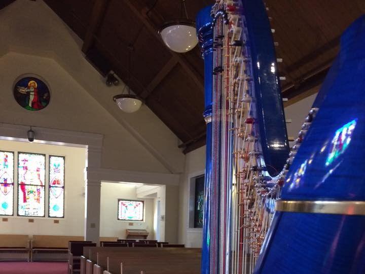 Tmx 1466816541141 Chapel Harp Moorestown wedding ceremonymusic