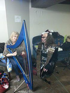 Tmx 1466816678116 Klingon Harp Moorestown wedding ceremonymusic