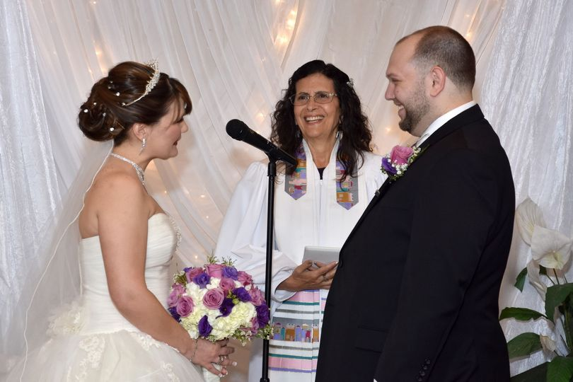 Michael & Brenda's sweet wedding at Boca DunesPhoto Credit:  George Flo PhotographyVideo by:  Mike...
