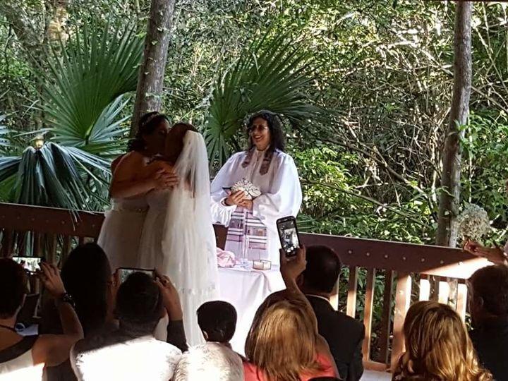 Tmx 1504557386481 Fbimgkiss.1484500868362 Fort Lauderdale, FL wedding officiant