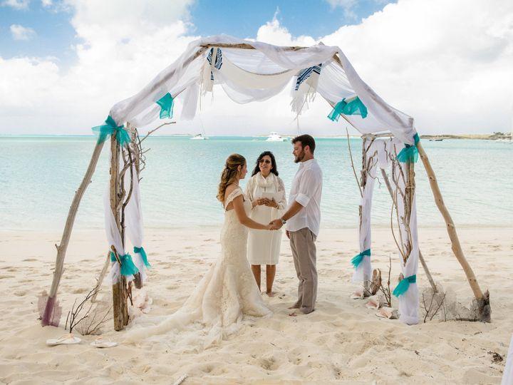 Tmx 1524836083 Bc040859376af2b9 1524836079 5643a54c44c9410e 1524836065067 2 Gina And Jamie Wed Fort Lauderdale, FL wedding officiant