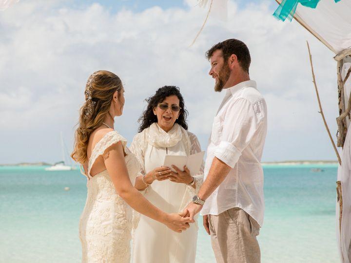Tmx 1524836084 4a74f0c887b3bf1b 1524836079 F2b7e0e42dbae3b4 1524836065064 1 Gina And Jamie Wed Fort Lauderdale, FL wedding officiant
