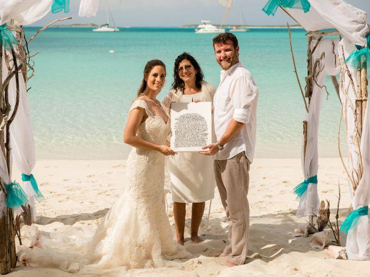 Tmx 1524836084 565ca3bb81b66e64 1524836080 D7b7b28cc8324c97 1524836065069 4 Gina And Jamie Wed Fort Lauderdale, FL wedding officiant