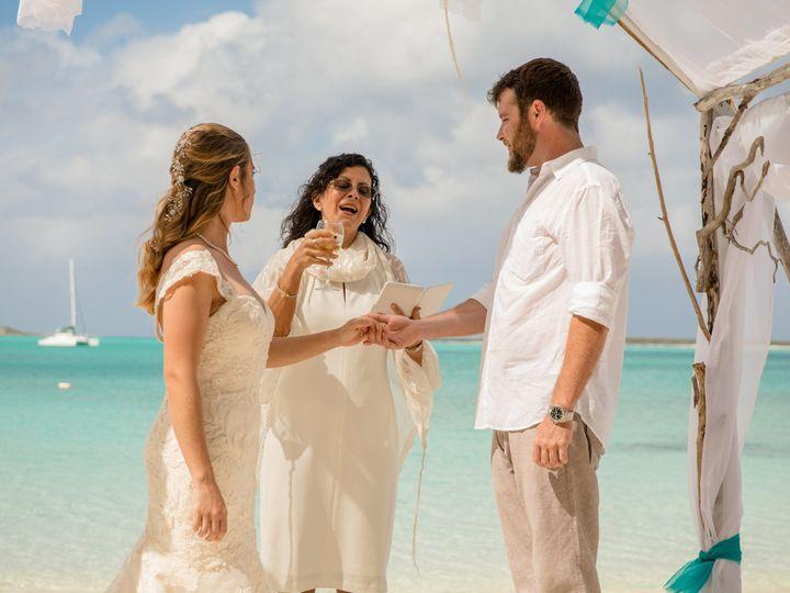 Tmx 1524836084 Daccb3133569a47c 1524836080 2655a5ff01ba8e6c 1524836065068 3 Gina And Jamie Wed Fort Lauderdale, FL wedding officiant