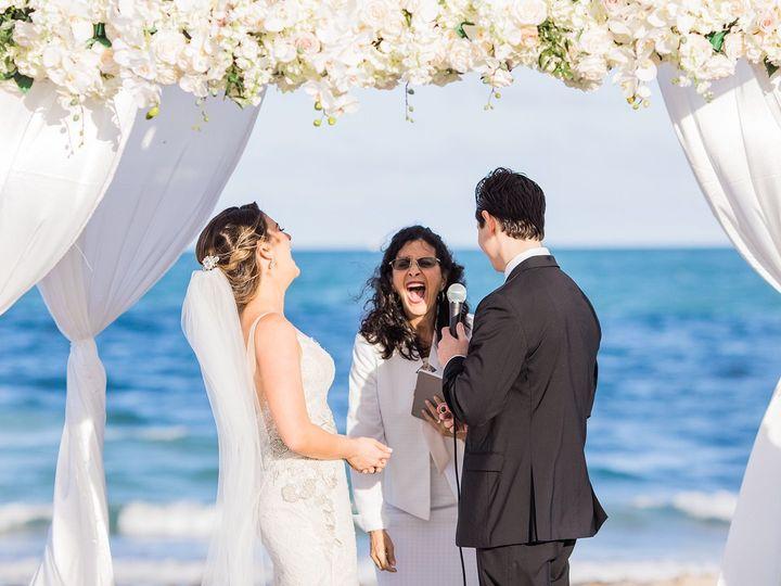 Tmx 1528241343 4c693a1066b74335 1528241341 9f830bcae2a264b9 1528241337904 3 IMG 2868 Fort Lauderdale, FL wedding officiant