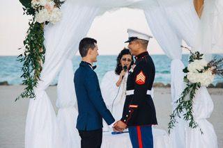 Tmx 1530887582 5d564a284a7609c5 1530887582 317a6c0ac106e874 1530887582132 2 218 Fort Lauderdale, FL wedding officiant