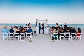 Tmx 1530887582 9052e8d55859da63 1530887582 92b8e34fb120fd80 1530887582131 1 217 Fort Lauderdale, FL wedding officiant