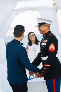 Tmx 1530887583 9d65d51102650616 1530887583 B88773d8921d4b3f 1530887582134 5 258 Fort Lauderdale, FL wedding officiant