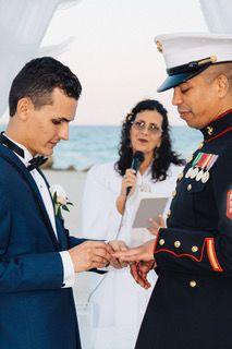 Tmx 1530887583 F8a122488e23ca78 1530887583 7abdb4f7b1381c88 1530887582135 6 279 Fort Lauderdale, FL wedding officiant
