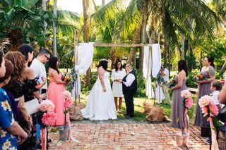Tmx 1530887584 D9bdfe5bf4ed8623 1530887583 3ca4ff82aec39017 1530887582137 10 305 Fort Lauderdale, FL wedding officiant