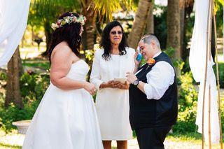 Tmx 1530887656 732e3e93ceee6302 1530887656 Aa85abd62bd75127 1530887652347 13 328 Fort Lauderdale, FL wedding officiant