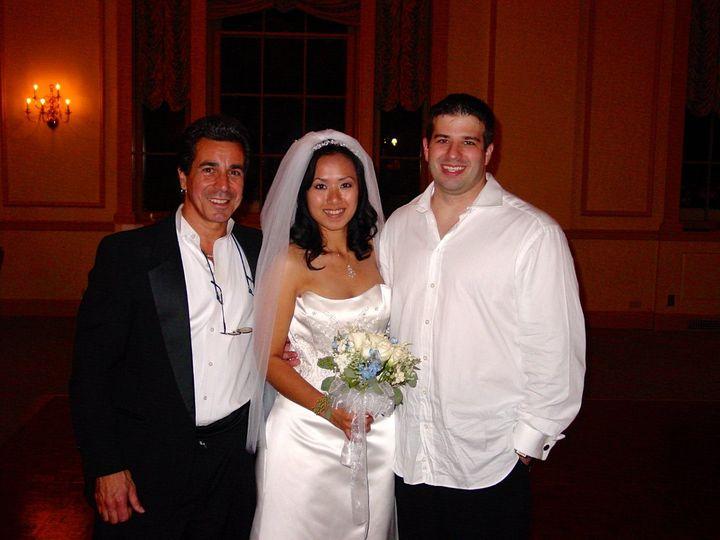 Tmx 1360098470219 BeuJustinAnthonySept202003HorthorneHotelSalemMa. Boston wedding dj