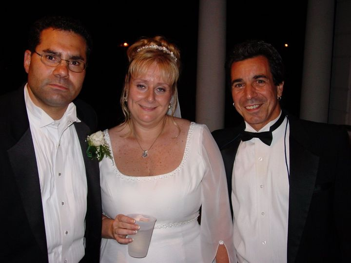 Tmx 1360098758621 MRMRSPATRICKMIDIRISEP Boston wedding dj