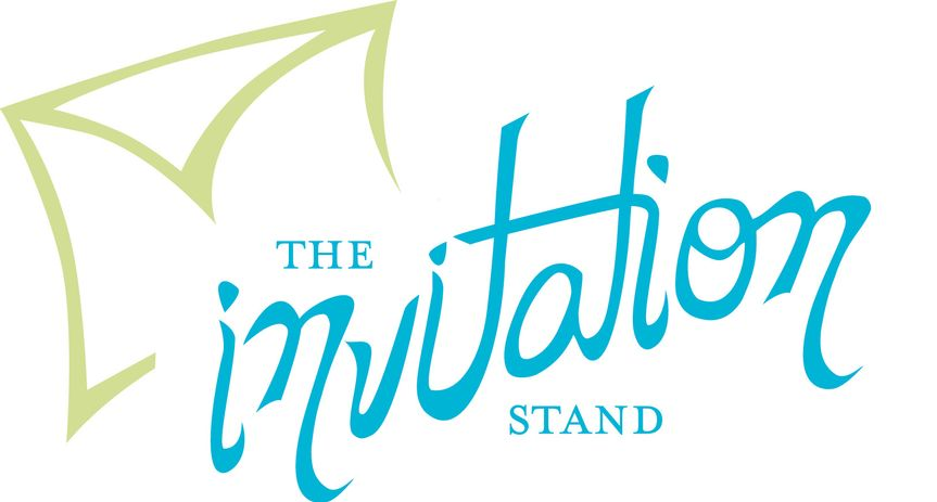 The Invitation Stand