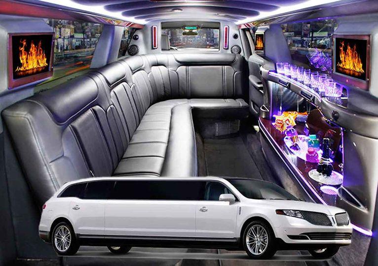 Stretch Lincoln MKZ