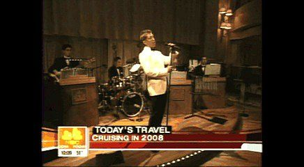 Today Show airdate: August 2008