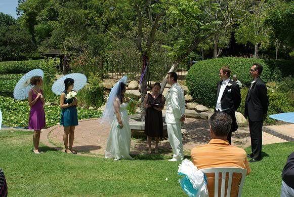 Tmx 1325566314997 JoeRosieandweddingparty El Cerrito wedding officiant