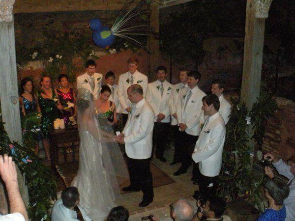 Tmx 1325566343929 1680571015013429285578150968078084318098032683n El Cerrito wedding officiant