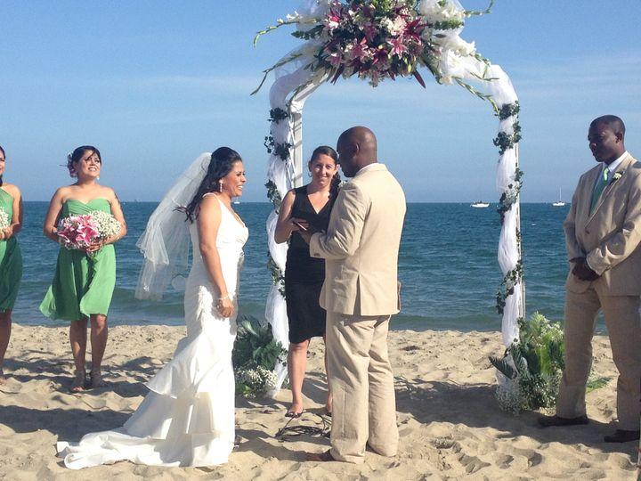 Tmx 1416344082309 Sofia And Eric El Cerrito, CA wedding officiant