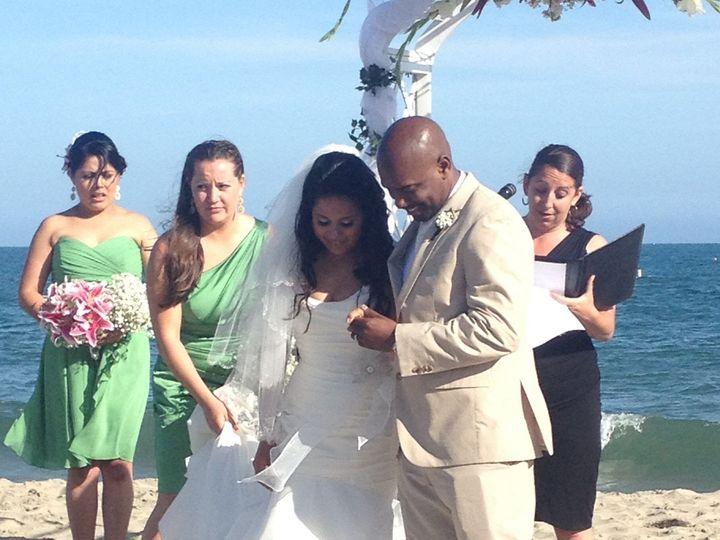 Tmx 1416344526493 Jumping The Broom El Cerrito, CA wedding officiant