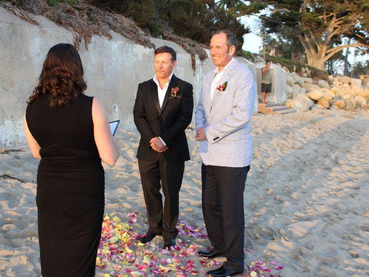 Tmx 1416344558818 Scott And John El Cerrito wedding officiant