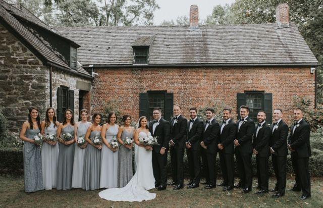Tmx 1539112174 087ecd4497f05fd0 1539112173 5209520eed58aaa3 1539112173405 17 IMG 6817 Wappingers Falls, NY wedding planner