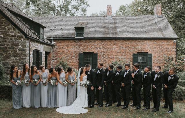 Tmx 1539112176 1f5156ef6b5f7bbb 1539112175 4d2eb97110a4f0f6 1539112175819 18 IMG 6818 Wappingers Falls, NY wedding planner
