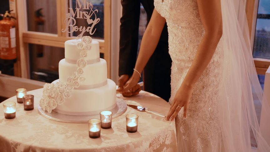 Eyekast - The Cake