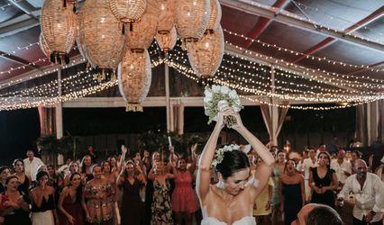 Alejandra Mutio & CO. Cancun Boutique Weddings
