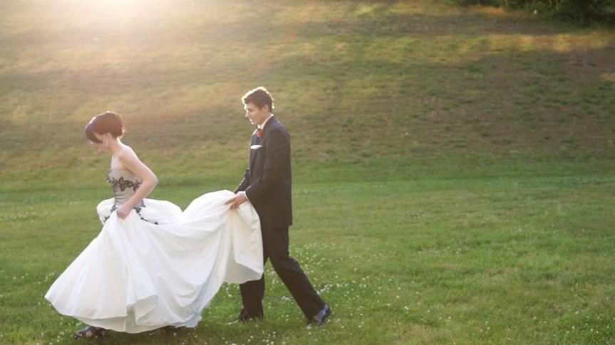 labriola dews wedding dvd disc pi