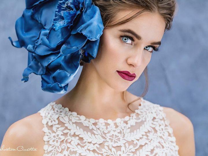 Tmx Red 51 964253 1569332430 O Fallon, MO wedding beauty