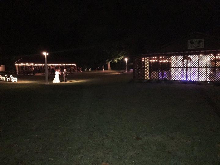 Englewood outdoor area