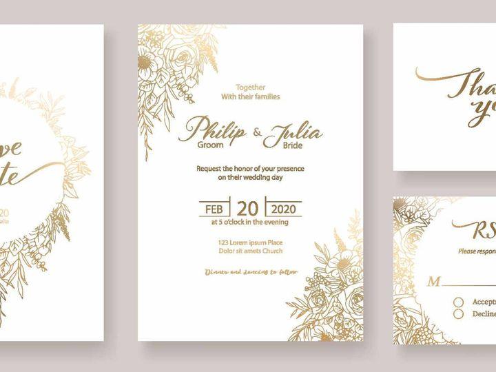 Tmx 14377 Wedding Invites Page 07 51 1945253 159104168989536 Castle Rock, CO wedding invitation