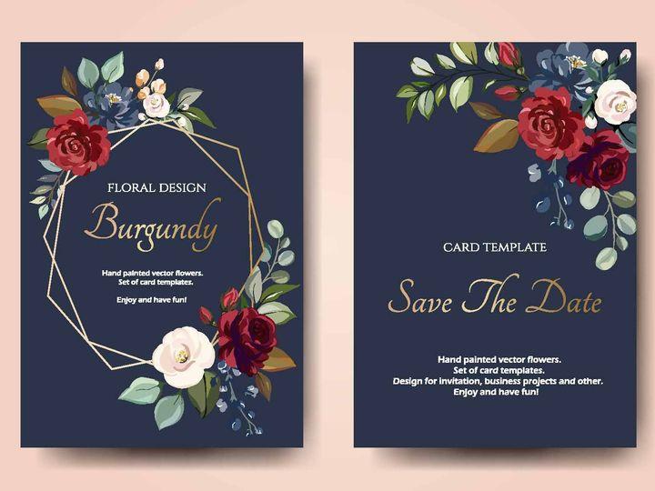 Tmx 14377 Wedding Invites Page 11 51 1945253 159104168811872 Castle Rock, CO wedding invitation