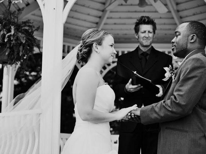Tmx 1368578664448 Timmy Wedding   2 Olathe, KS wedding officiant