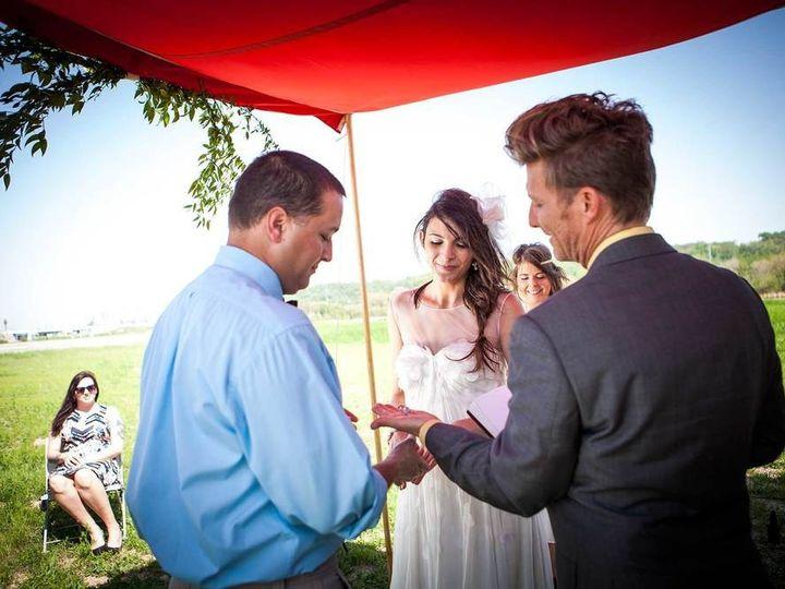 Tmx 1441233742296 Timmy Wedding Pic 3 Olathe, KS wedding officiant