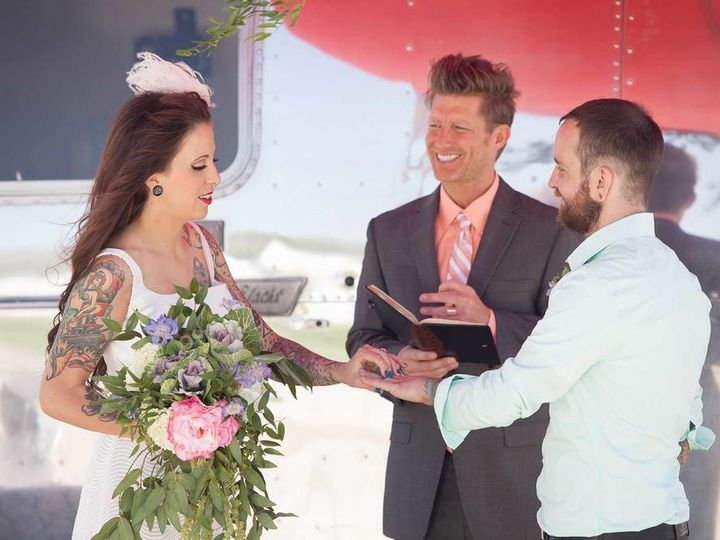 Tmx 1441233755139 Timmy Wedding Pic Olathe, KS wedding officiant