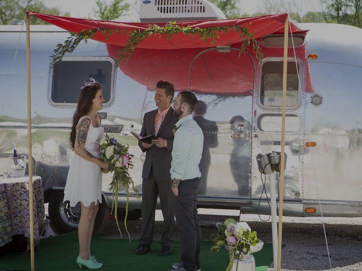 Tmx Timmy Small Wedding 51 65253 Olathe, KS wedding officiant