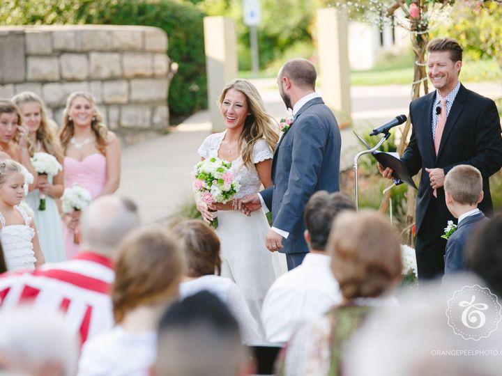 Tmx Zarda Wedding 1 51 65253 Olathe, KS wedding officiant