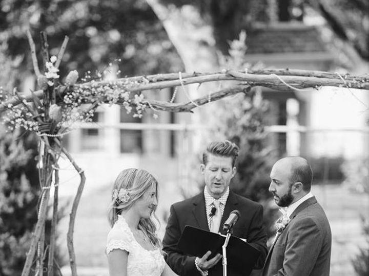 Tmx Zarda Wedding 51 65253 Olathe, KS wedding officiant