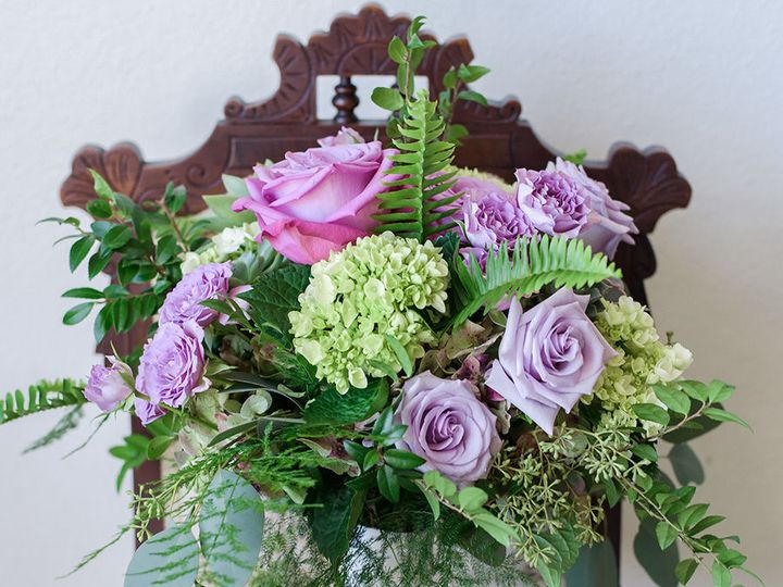 Tmx 1517964973 C8674b5434d1c4f4 1517964972 16a22d25ab134d65 1517964971745 14 ToussaintWedding  Saint Petersburg, FL wedding florist