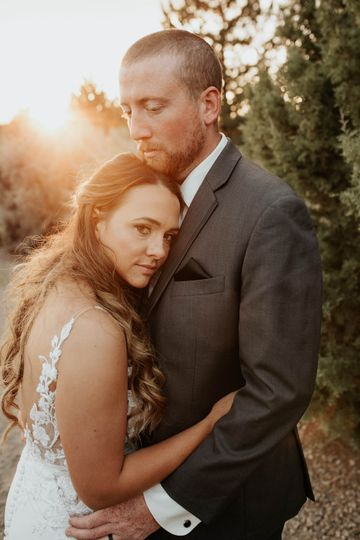 Newbill wedding