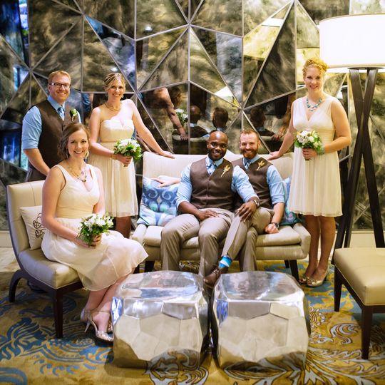 Corey Cagle PhotographyLGBT Wedding