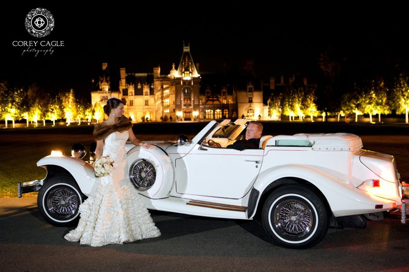 Corey Cagle PhotographyBiltmore Wedding