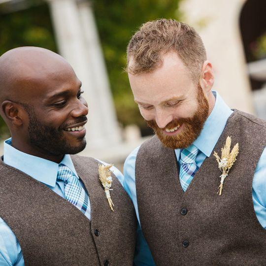 Corey Cagle Photography GLBT Wedding