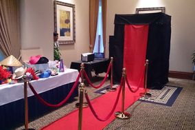 VIP Photo Booth